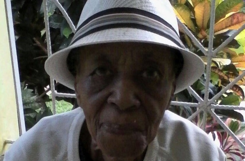 Teacher extraordinaire dies in daughter's arms at 102 years old