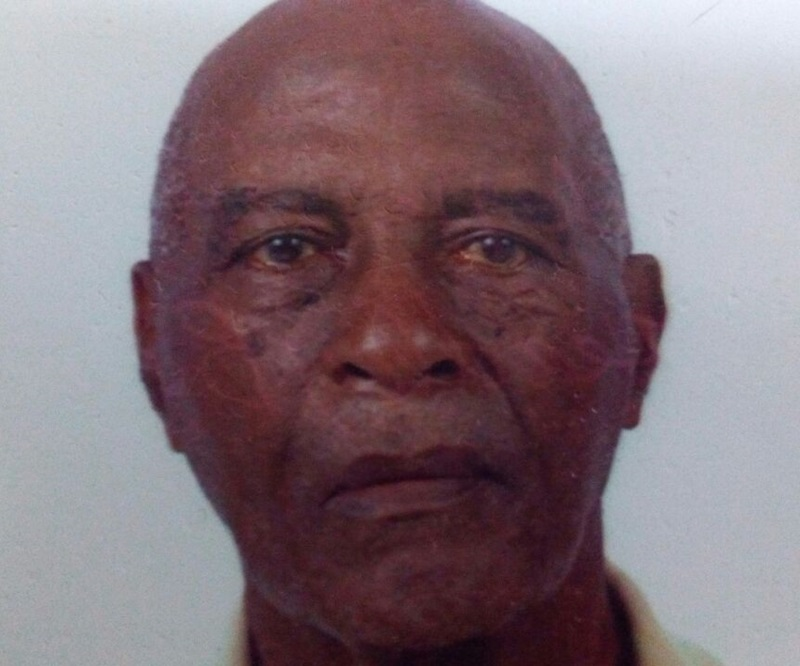 MISSING: Cecil Henry from Bridgeport