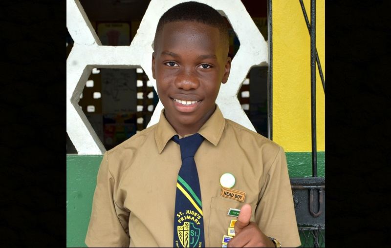 Tapper heading to Campion College with average 98.6 percent