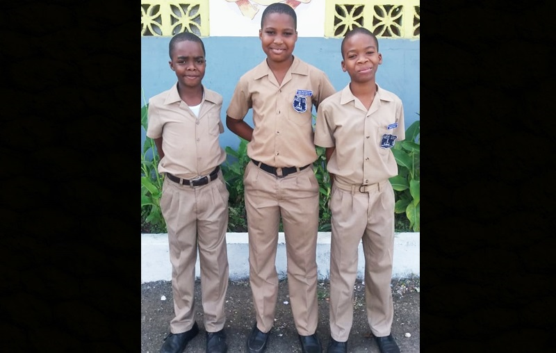 Lluidas Vale arch rivals hit 90 percent average in GSAT