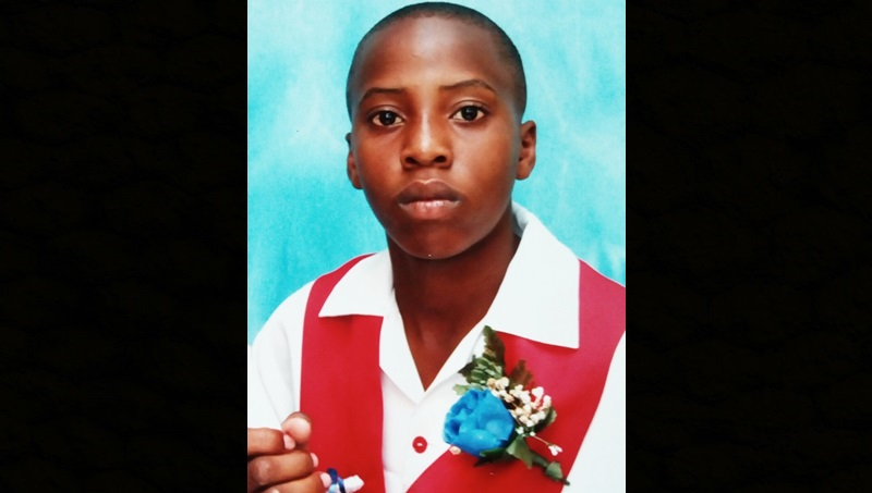 Kingston boy missing | police issue high alert