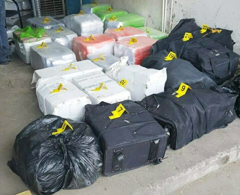$10M worth of ganja found at house in Portmore