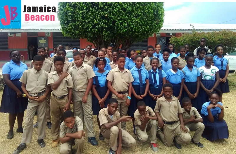 GSAT | Mountainside Primary a beacon in St Elizabeth