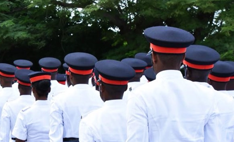 Help is available, JCF reminds stressed cops