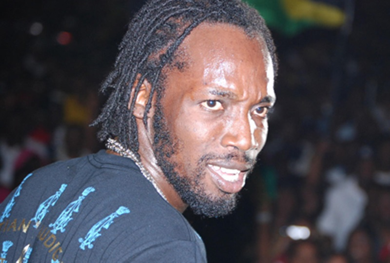 Cops appeal for Mavado to surrender