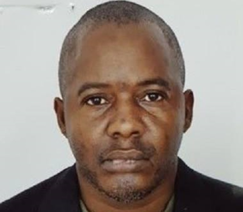 MISSING: Ricardo Miller from St James
