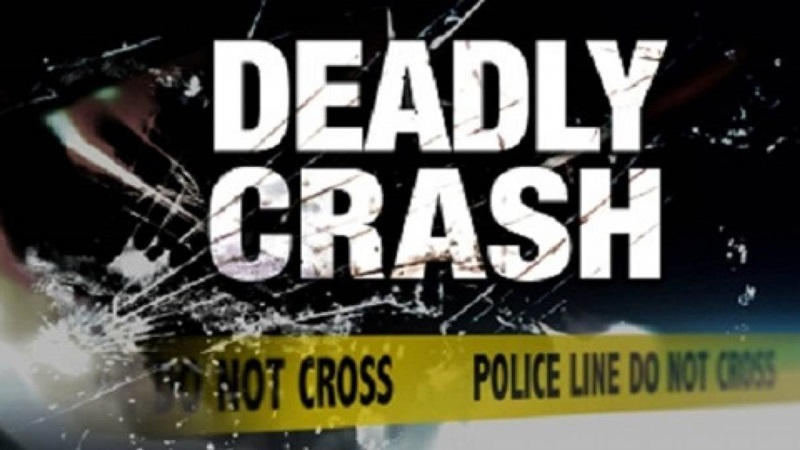 Car found crashed after killing 2, injuring 4