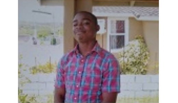 MISSING: Cleighton Daley from Trelawny