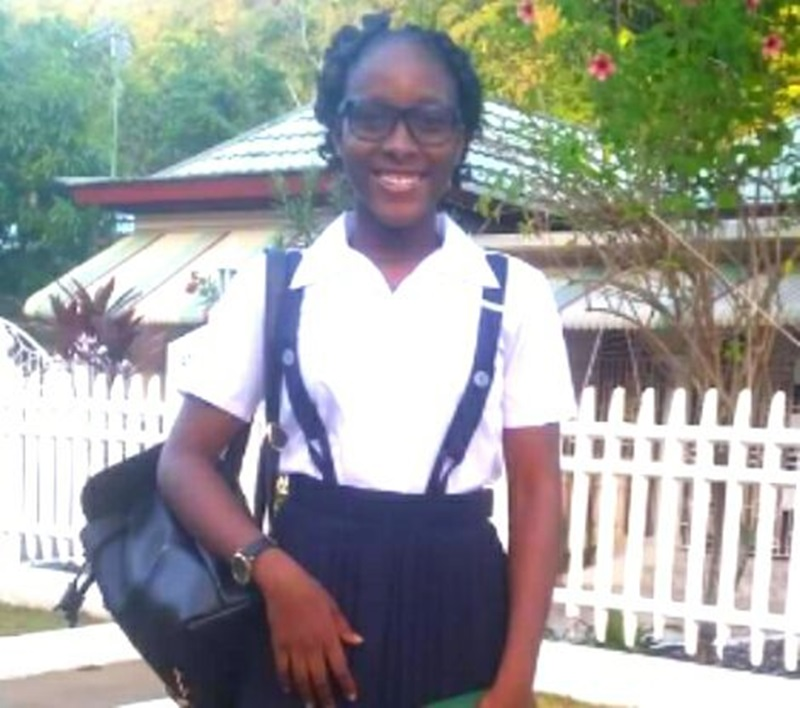 Portland student attains Grade One in CSEC Math at 14 years old