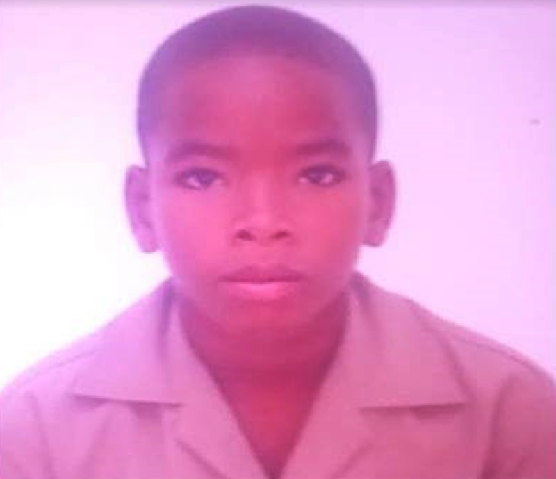 HIGH ALERT: Student missing | last seen at school