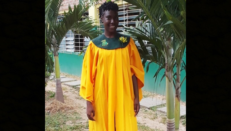 Linstead native achieves perfect grades in 10 CXC subjects at St Jago