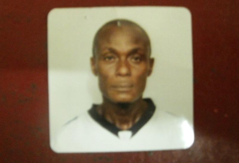 MISSING: Brooknal Walker, 46, from Trelawny