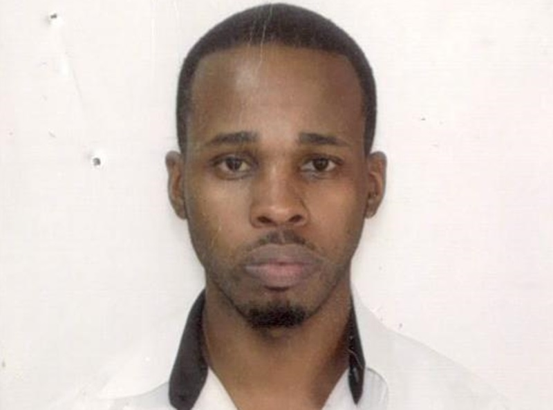 MISSING: David Samuels from Portmore, St Catherine