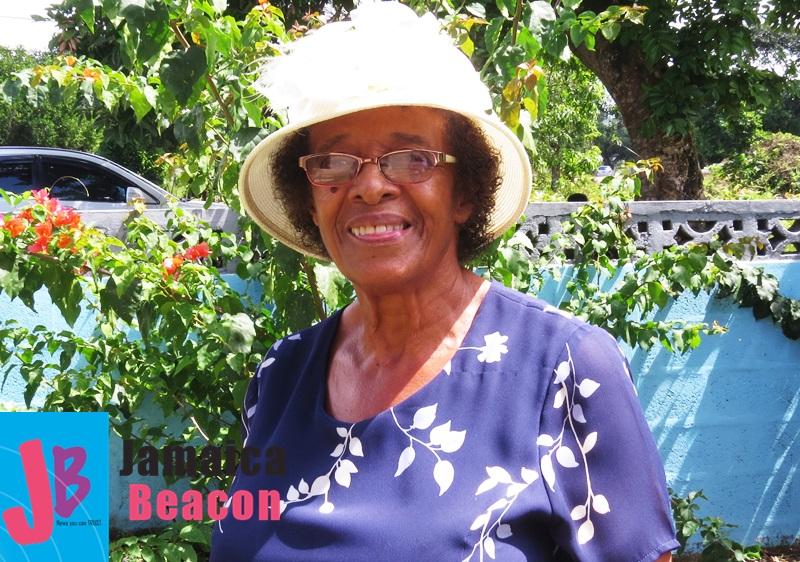Nurse White-Brown, a super woman in Lluidas Vale