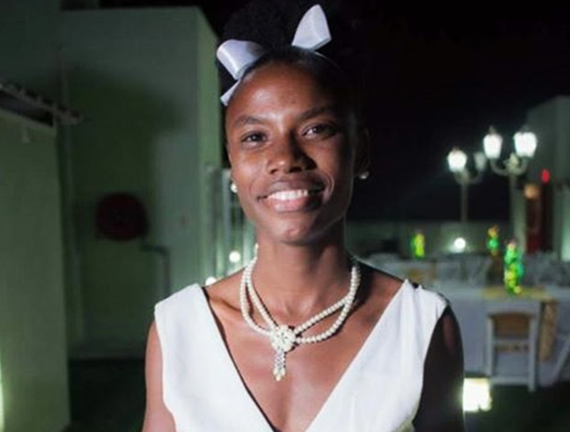 MISSING: Shanique Burke from Spanish Town