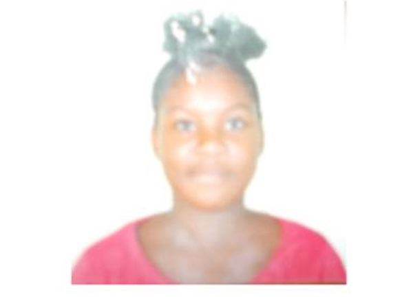 MISSING: Shaye Daley, 15, from St Elizabeth