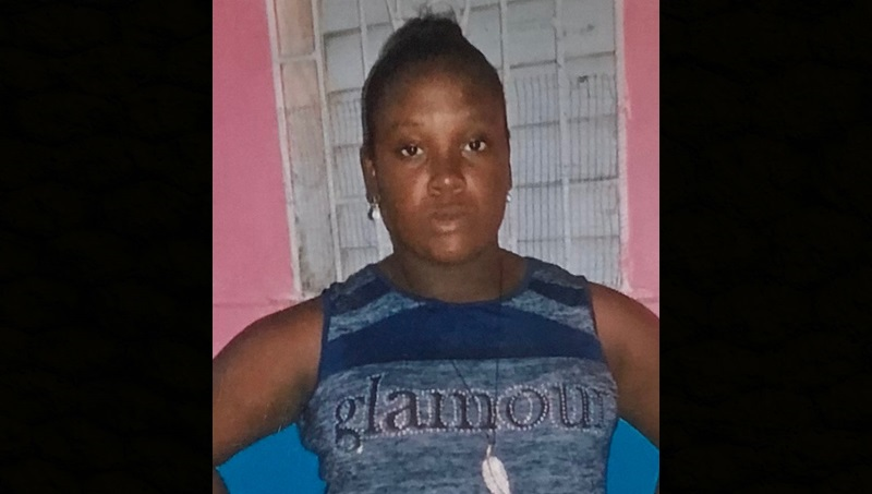 MISSING: Tahise Cole, 14, from Seaview Gardens