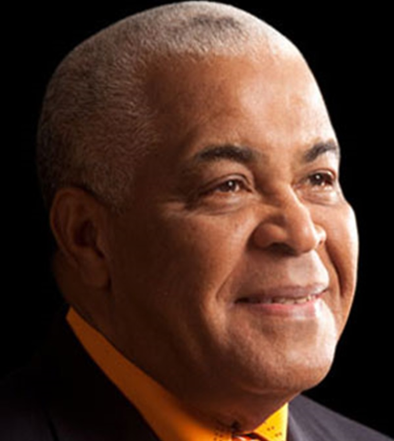 I never lost an election | Pickersgill fires back at critics in constituency